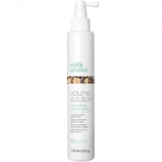 Milk Shake Volume Solution Objemový styling 175ml