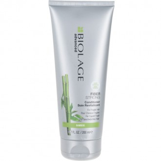 MATRIX BIOLAGE Fiber Strong Conditioner Kondicionér pre oslabené vlasy 200ml