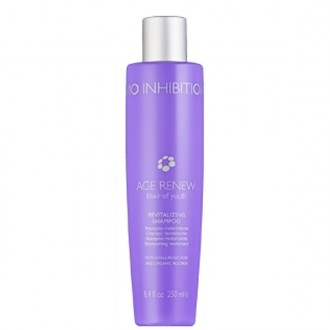 NO INHIBITION Age Renew Revitalizačný šampón 250ml