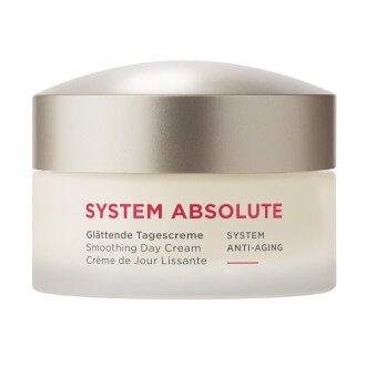 Annemarie Börlind System Absolute System Anti-Aging Denný krém 50ml