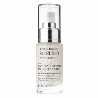 Annemarie Börlind Anti-Pollution Perlové hydratačné sérum 30ml