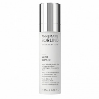 Annemarie Börlind NatuRepair Detox & DNA repair fluid 50ml