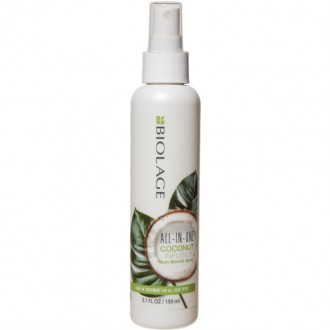 MATRIX BIOLAGE ALL-IN-ONE Coconut Infusion Viacúčelový sprej 150ml