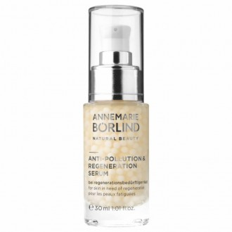 Annemarie Börlind Perlové regeneračné sérum Anti-pollution 30ml
