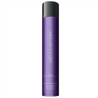 NO INHIBITION Volumizer Hairspray Lak na vlasy pre objem 400ml