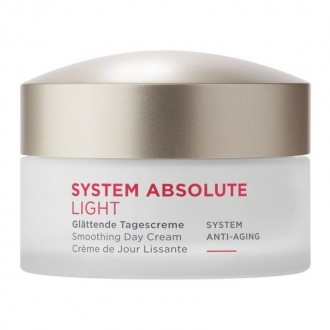 Annemarie Börlind System Absolute System Anti-Aging Denný krém LIGHT 50ml