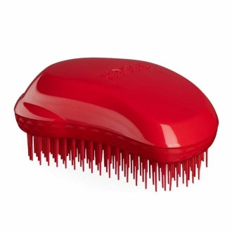 Tangle Teezer Thick and Curly salsa červená